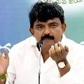 Investigation in minister perni nani attack speed up