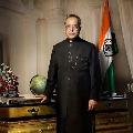 Story on former president of India Pranab Mukherjee