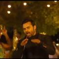 Sai dharam tej Enjoy the first song
