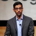 Google CEO Sundar Pichai message to graduates