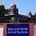 Telangana high court hearing on Dharani app