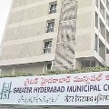 BJP Leads in GHMC Elections