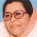 Assams only woman CM Syeda Anwara Taimur passes away