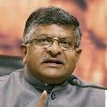 Resounding Slap On Face Of Separatists says Ravi Shankar Prasad