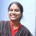 Visually impaired Purana Sunthari gets UPSC rank