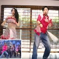 Japan couple once again danced performance to NTR Song