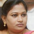 Jagan has to sing the declaration says Anitha