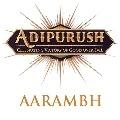 Adipurush regular shoot started in Mumbai