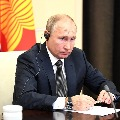 Russian president Vladimir Putin says they can not recognize Biden victory