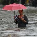 Mumbai witnessed heaviest rain since fifteen years