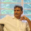 Kesineni Nani objects Krishna district collector tweet about Chandrababu