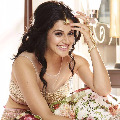 Tapsee in and as Rashmi Rocket