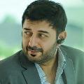 Aravind Swamy to play villan for Mahesh