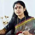 Sanchaita once again slams Chandrababu and Ashok Gajapathi