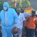 Actor Jayaprakash Reddy funerals ended
