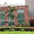 National Media Center Closed in New Delhi