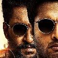 Nani New Movie Releasing in Amazon Prime