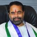Jagan following Gandhis principles says Tammineni Sitaram