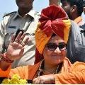 Pragya Thakur says read hanuman chalisadaily five time to prevent corona