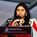 Police files counter against Akhilapriya bail plea