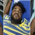 Three Pawan Fans Died whth Currenct Shock