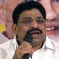 Budda venna commets on Vijayasai Reddy over Corona vaccine distribution