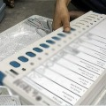 Dubbaka by polls come to an end