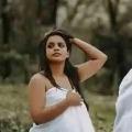Heavy Trooling on Kerala Couple Intimate Wedding Photo Shoot
