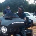 CJI SA Bobde on Hiend Bike Pics goes Viral