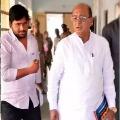 TDP MLA Gorantla Butchaiah Chowdary PA Sandeep Arrested