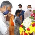 raja mouli mourns demise of doraswamy