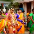 Tamil mla daughter wedding