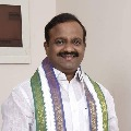 MP Bala Showry appointed as parliamentary committee chairman