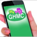 Election Commission launched My GHMC app
