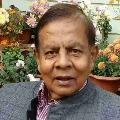 Dhoni mentor Deval Sahay dies of multi organ failure