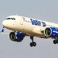 GoAir direct flight between Hyderabad and Male