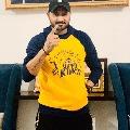 Cricketer Harbhajan Singh complains against Chennai based businessman