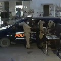 Eight UP Policemen Shot Dead By Criminals In Kanpur