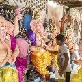 AP Govt Issues orders on Vinayaka Chavithi