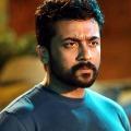 Tamil Actor Surya Infected to Coronavirus