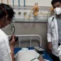 Health worker in Vijayawada suffers slight illness after Covid vaccination