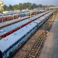 Praivatisation of Train Routes in Full Speed