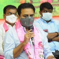 BJP has done nothing to common man says KTR
