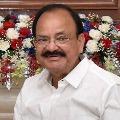 I am recovering well says Venkaiah Naidu