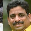 Buddha Venkanna replies to Vijayasai Reddy comments