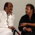 Tollywood actor Mohanbabu worry about Rajinikanth health