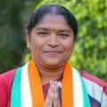 Seethakka asks KCR not to go to Farm House
