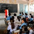 90 percent private teachers in Hyderabad sold gold for survival