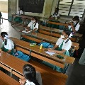 262 students tested with Corona positive in AP