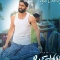Chaitanya lovestory new poster